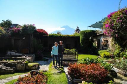 antigua garden